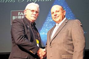Walker County Farm Bureau recognized as finalist for state award