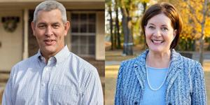 Runoff election for District 54 State Senate seat to be held January 10