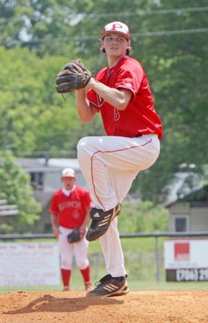 Baseball: Pepperell v. Union County