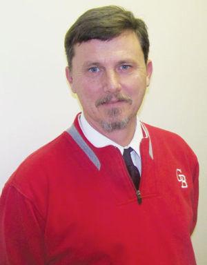 New Cedar Bluff School Principal