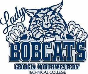 Georgia Northwestern Lady Bobcats