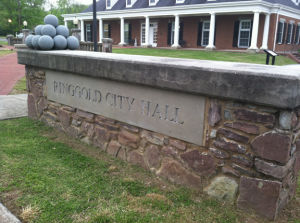 Ringgold OKs engineering for sidewalk, water treatment plant projects