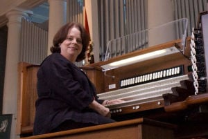 "<p>Shorter University's School of Performing Arts will host an organ recital on <span class=""aBn""><span class=""aQJ"">Monday, March 17 at 7:30 p.m.</span></span> at Rome's First United Methodist Church featuring Becky Lombard.</p>"