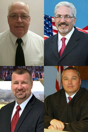 Meet the candidates for Catoosa County probate judge