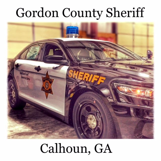 Gordon County Sheriff's Office