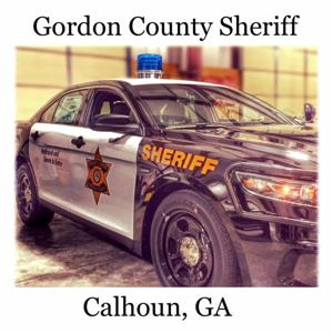 Gordon County Sheriff's Office
