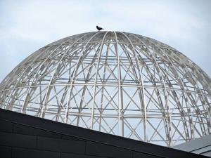Tellus dome