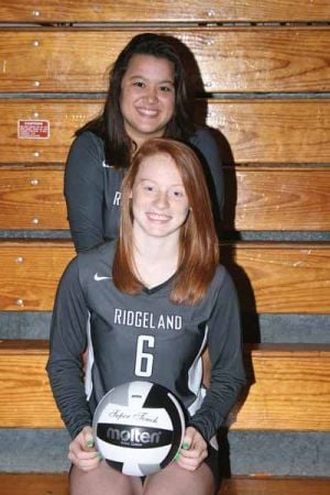 VOLLEYBALL: Lady Panthers on the rise in 7-AAAA