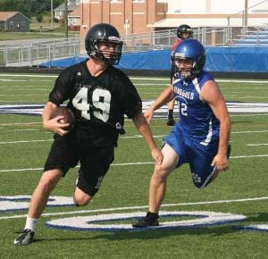 FOOTBALL: Walker County teams put a wrap on summer workouts