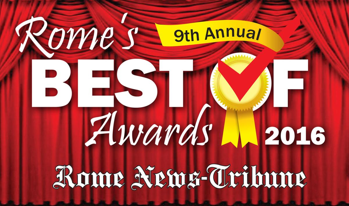 9th Annual Best Of Awards 2016