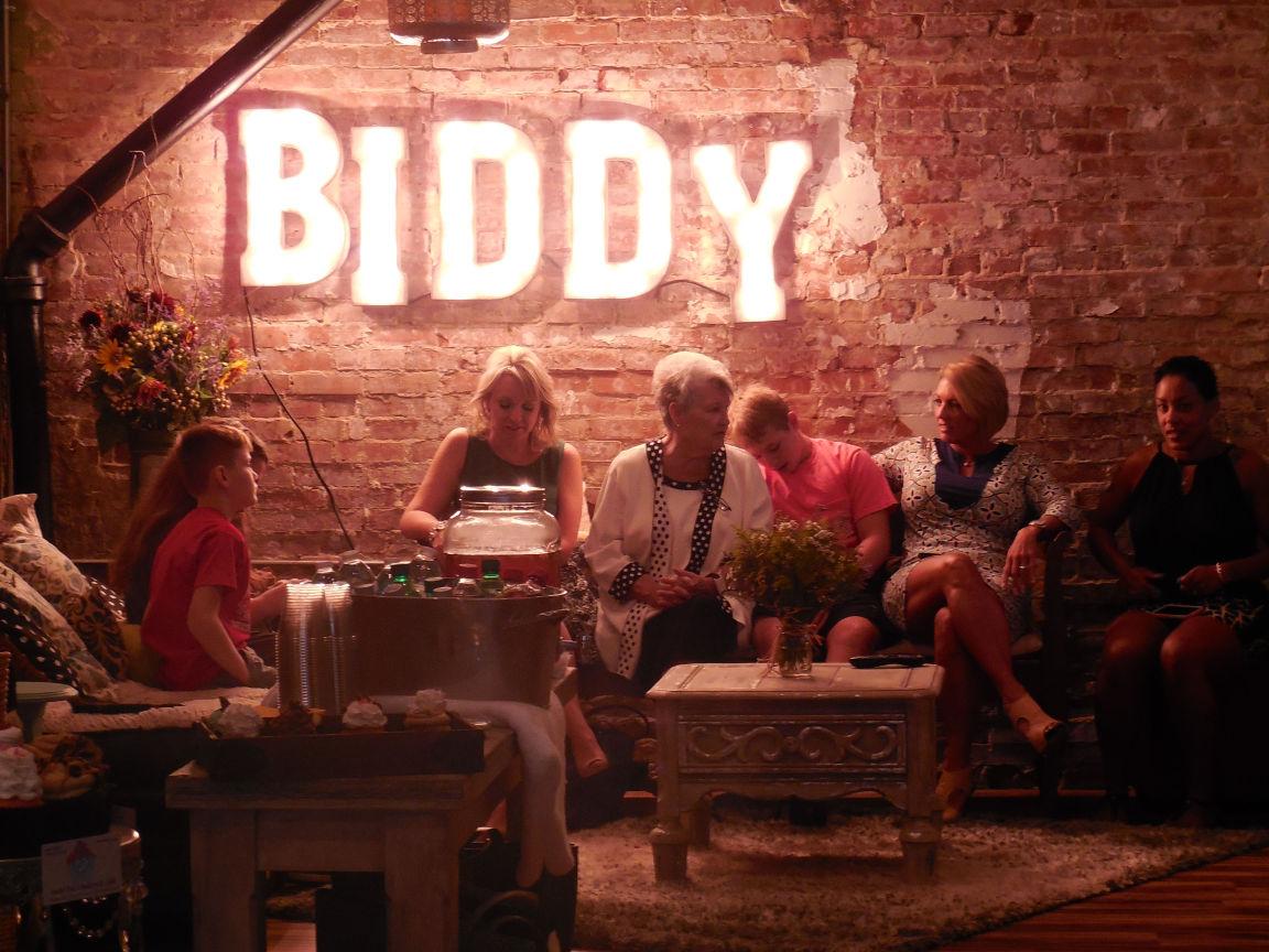 Biddy Boutique