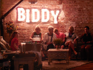 <p>Biddy Boutique recently renovated its store at 116 Court St. in Calhoun.</p>
