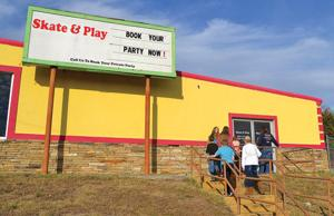 <p>It's a new day at Skate & Play in LaFayette as many upcoming events are on the horizon including a social gathering for adults with disabilities . (Contributed photo)</p>