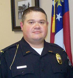 Adairsville police chief resigns