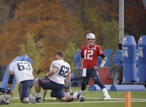 NFL: Brady focused on Denver defense, not on Manning