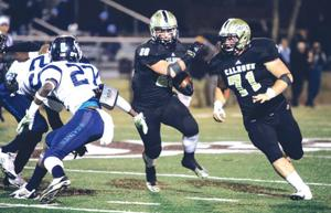 FOOTBALL: Calhoun hosts talented Elbert County team in Class AAA Third Round at 'The Reeve'
