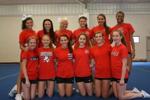 Cedartown Competition Cheerleading