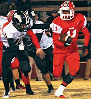 Decorated athletes: 11 area players earn ASWA All-State football recognition