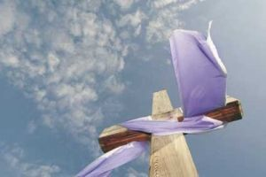 Easter and Holy Week services for Walker & Catoosa counties