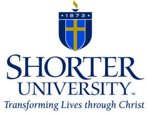 Shorter University announces fall 2016 dean's list