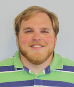 <p>Alex Farrer, Calhoun Times Sports Editor</p>