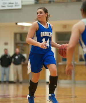Armuchee @ Pepperell Girls Basketball