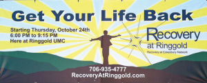 Local pastors and community leaders invited to support Recovery at Ringgold