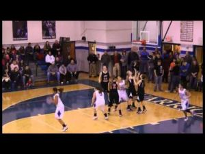 Sonoraville girls get road win over Gordon Central, 60-40