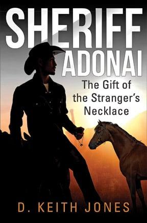 """Sheriff Adonai"""