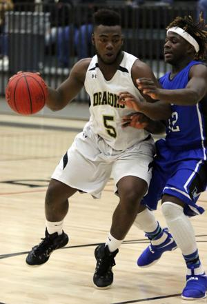 BOYS BASKETBALL: Dragons complete comeback in 63-59 win over Model