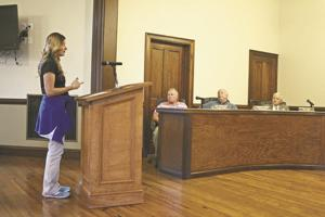 Abundant Life seeks answer to gym use request from city council