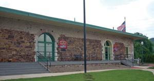 The Ringgold Playhouse
