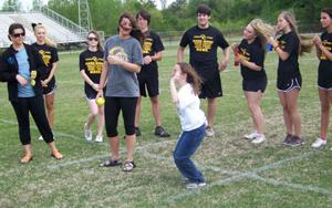 Cherokee County Special Olympics 2014