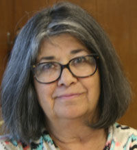 <p>Tricia Cambron, Standard Journal Assistant Editor</p>