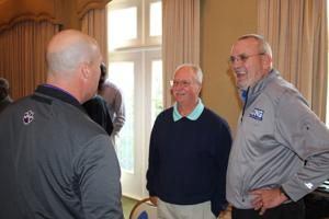 HOLIDAY FESTIVAL BASKETBALL: Coaches recall Holiday tournaments past at luncheon