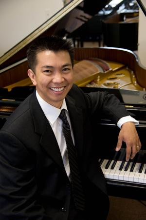 """<p>Shorter University Artist-In-Residence and Associate Professor of Music Jerico Vasquez will return to his home country for a solo piano recital on <span class=""""aBn""""><span class=""""aQJ"""">Wednesday, Dec. 10</span></span> at the esteemed Ayala Museum in Makati, Philippines. (Contributed photo)</p>"""