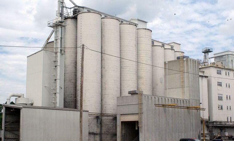 Mill merger