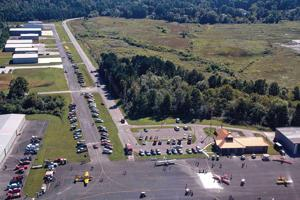 Airport ready for annual fly-in on Sept. 20