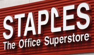 Staples giving teachers 25 percent off classroom supplies August 1-3