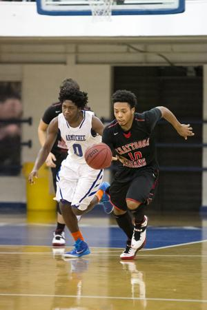 Basketball: Chattooga holds off Armuchee