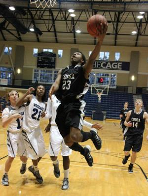 BASKETBALL: Coosa stifles Woodland in Festival