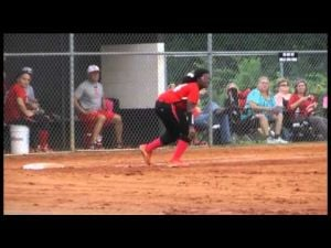 Softball: Chattooga shuts out Coosa 10-0