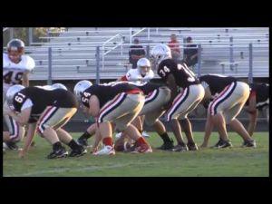 Cedartown kicks off 2013 football season with spring scrimmage
