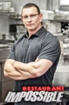 Hit show Restaurant Impossible coming to Calhoun