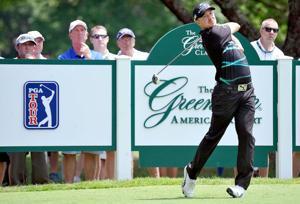 Greenbrier Classic Golf
