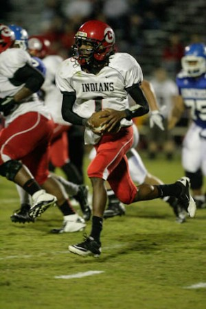 Football: Chattooga vs. Armuchee