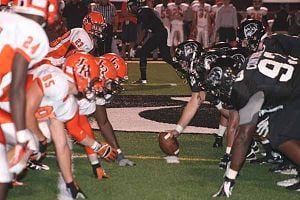 FOOTBALL: Annual Walker County Civil War on tap for tonight