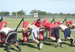 FOOTBALL: Phoenix summer program to focus on conditioning