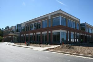 Harbin employees to tour new 36,000-square-foot building