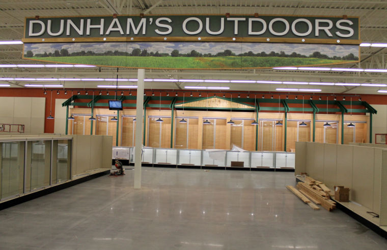 Store Hours of Operation, Location & Phone Number for Dunham's Sports Near You